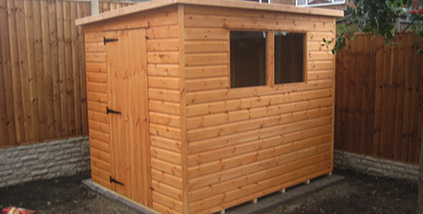 Derbyshire | Fencing Manufacture and Paving Supplies | Fence